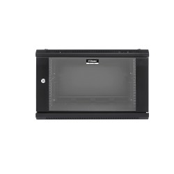 Wall Mount Cabinet 6U645 Flat Pack