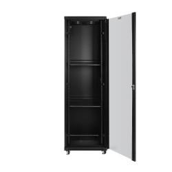 Network Cabinet 42U 600W X 1000D