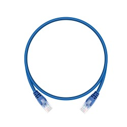 Cat 5e Unshielded Patch Cable