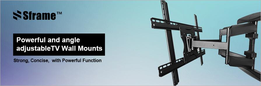 TV & Projector Mounts